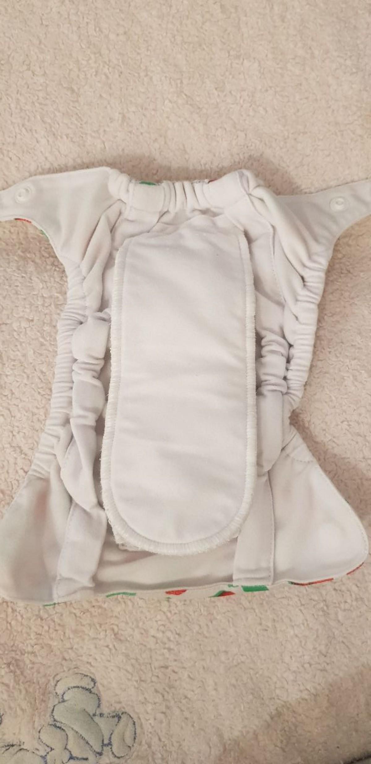 Bambooty AIO Newborn