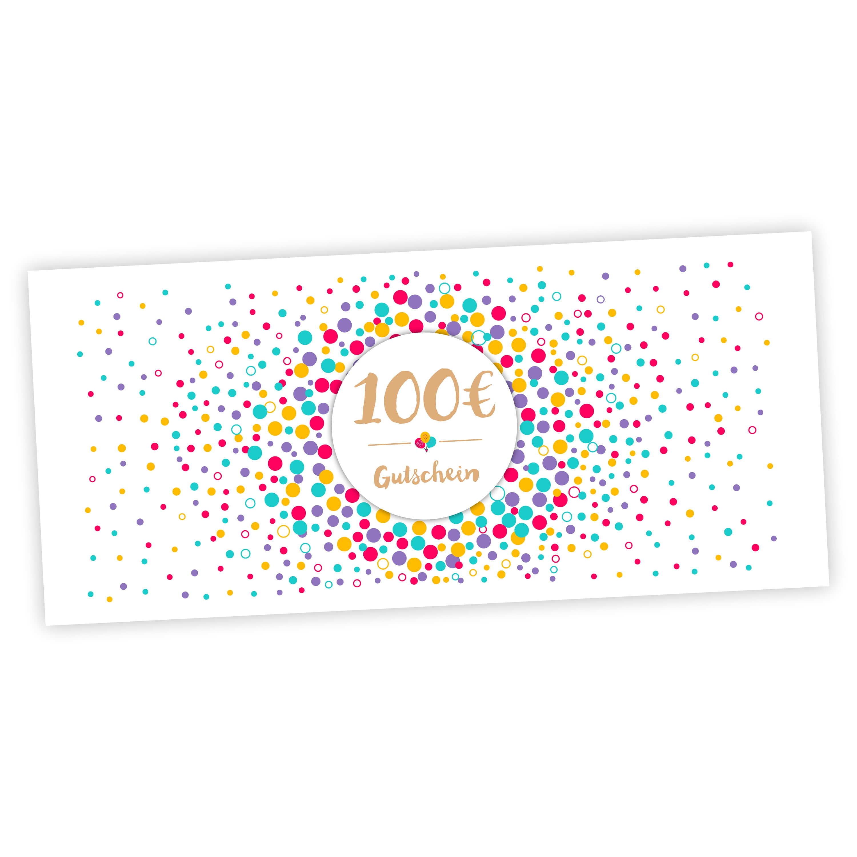 Ananas Geschenkgutschein 100€