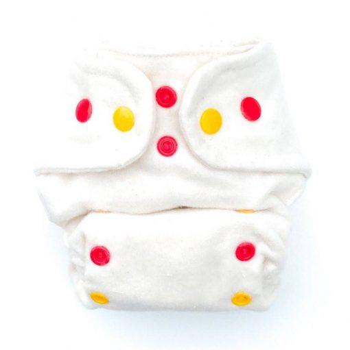 Windelzauberland Höschenwindel Newborn Bio-Baumwolle
