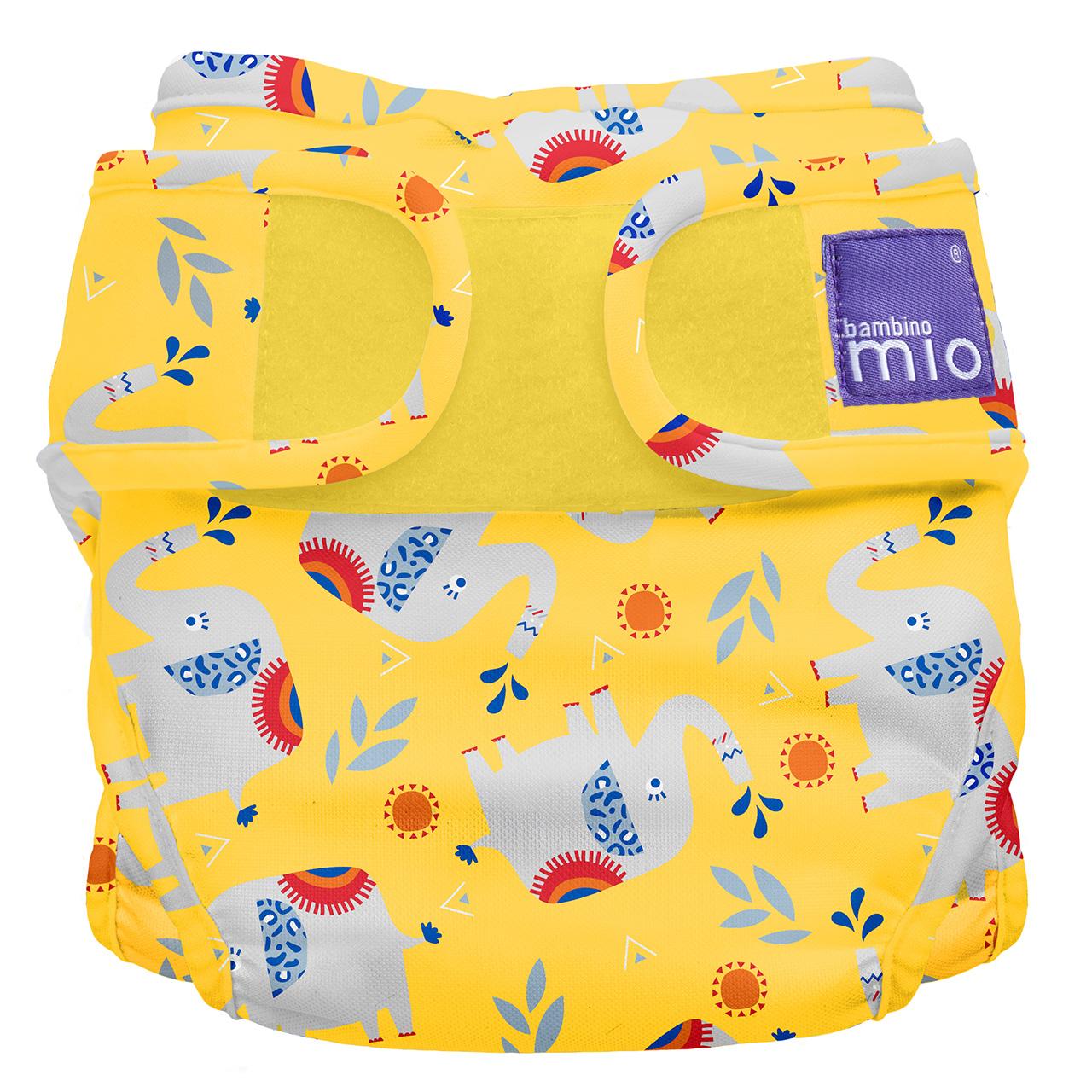 Bambino Mio Miosoft Überhose Gr.1