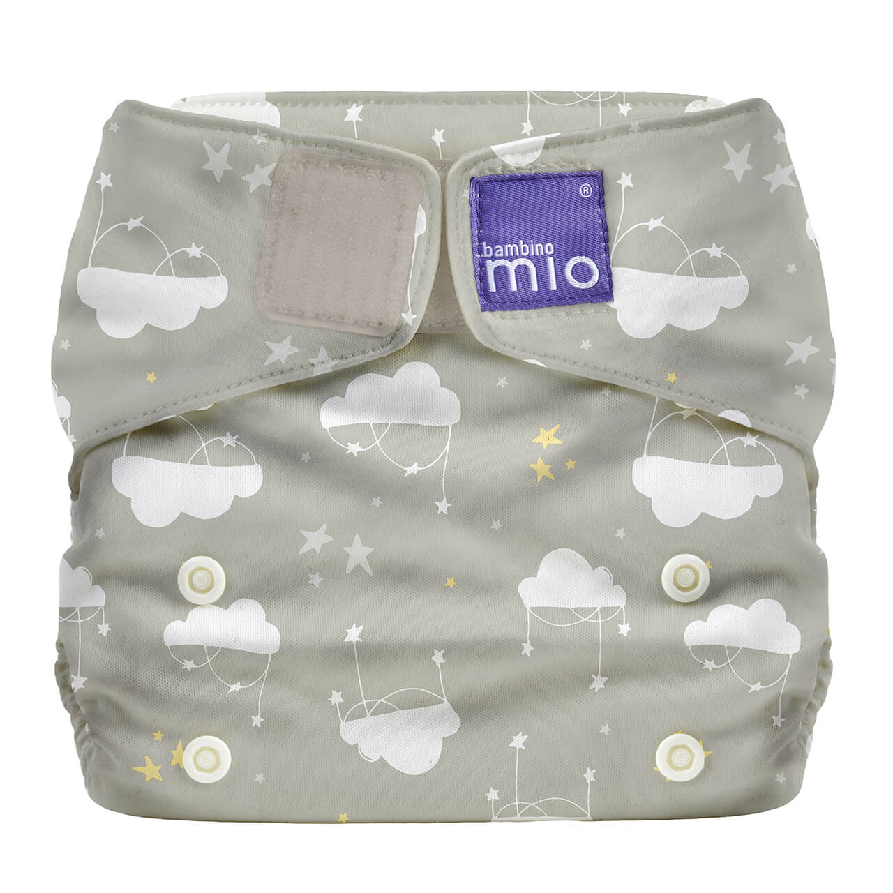 Bambino Mio Miosolo All-in-One