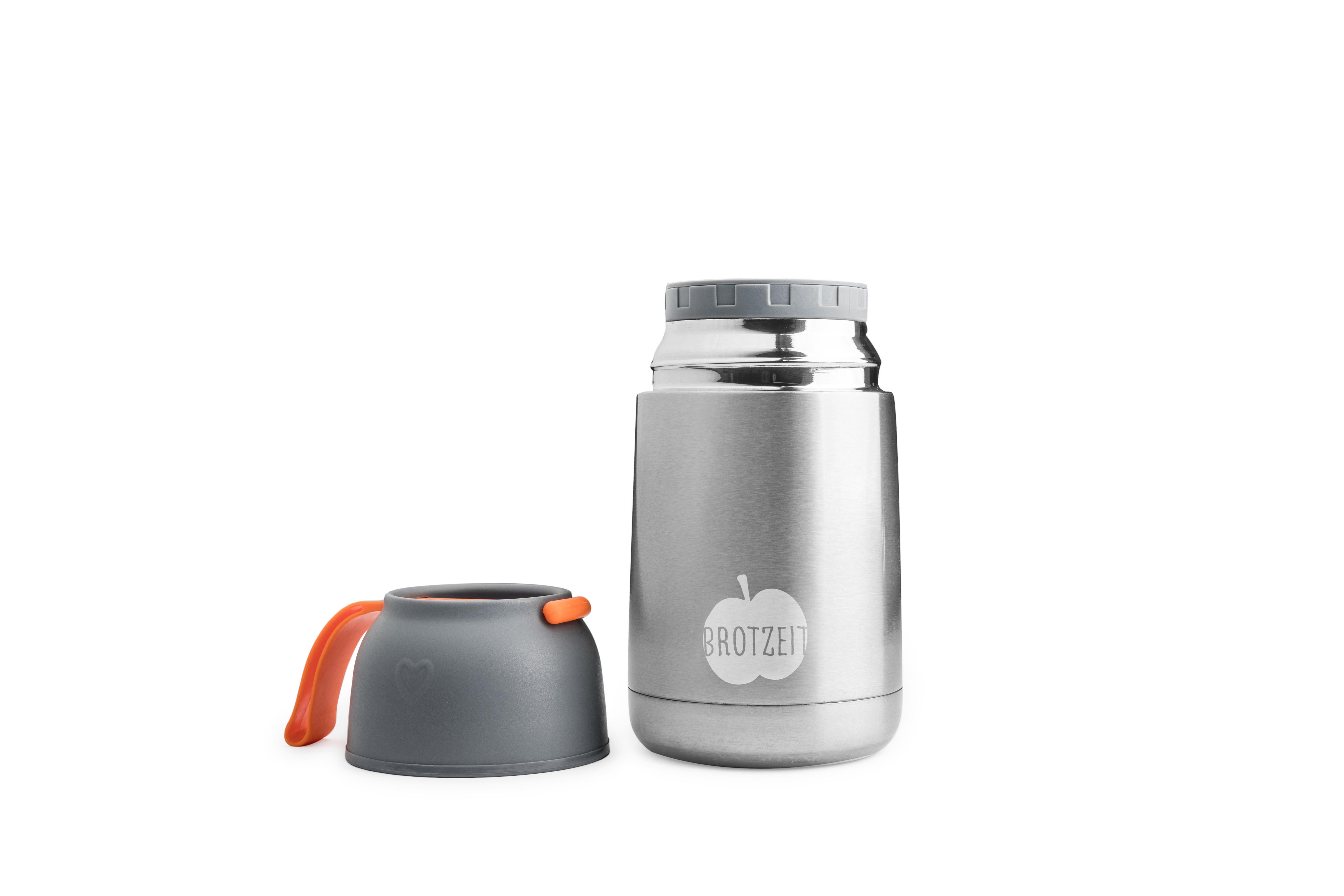 Brotzeit Thermobehälter für Babybrei und Suppen
