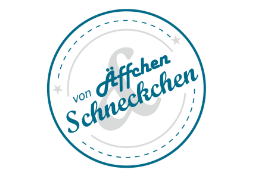 Äffchen & Schneckchen