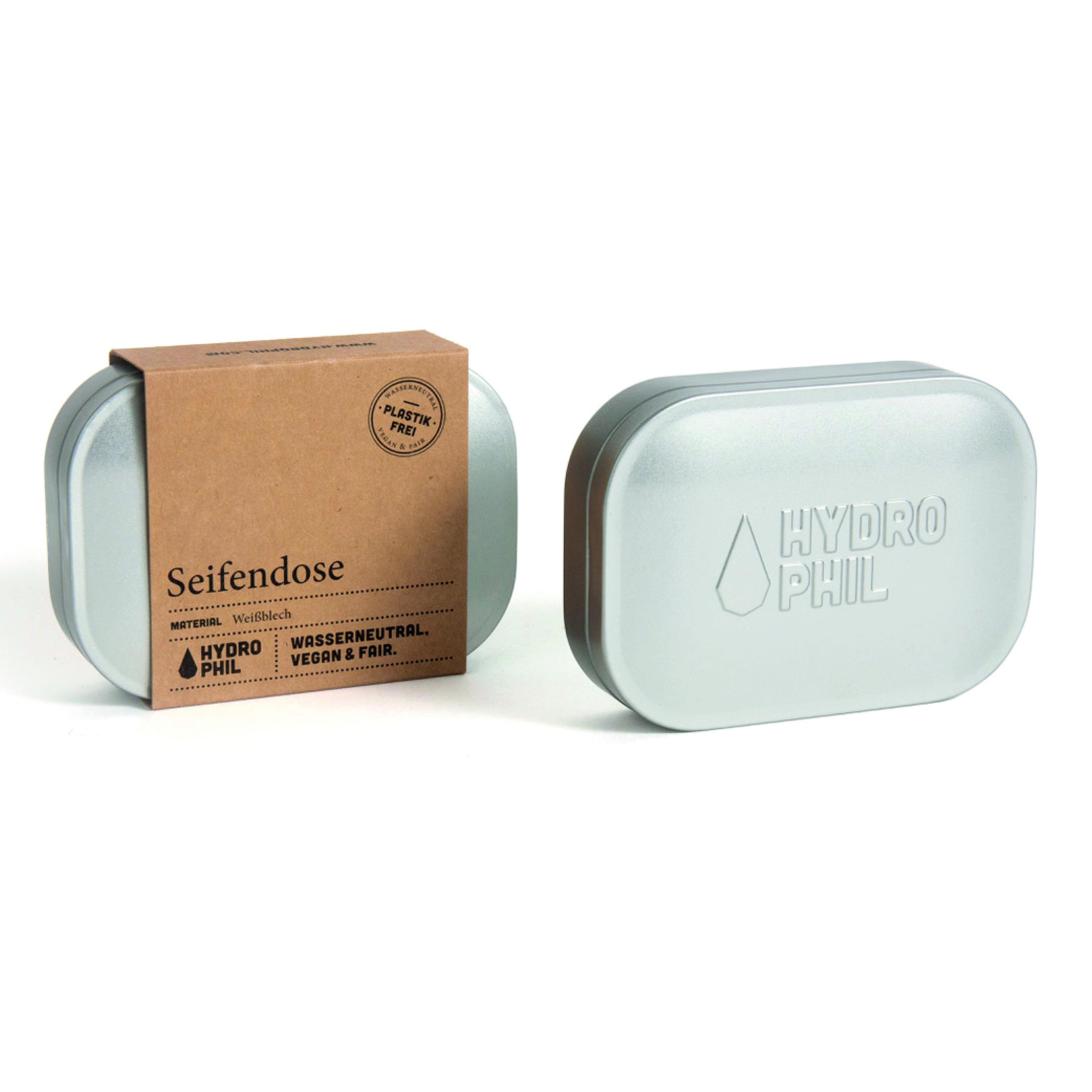 Hydrophil Seifendose