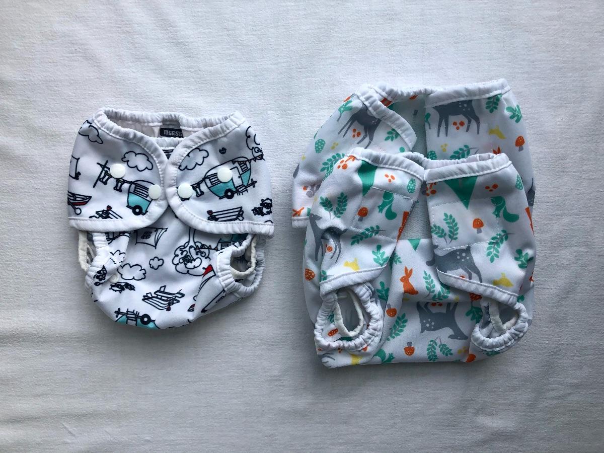 Thirsties Duo Wrap Überhosen-Set