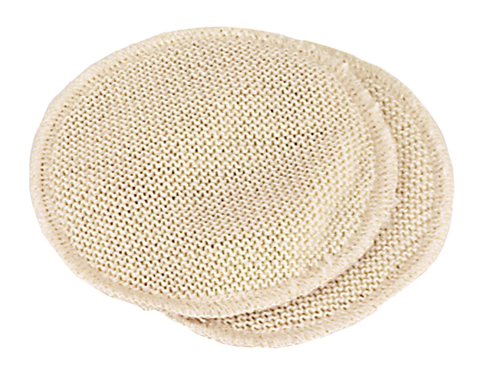 Disana Stilleinlagen Seide/Wolle/Seide 1 Paar