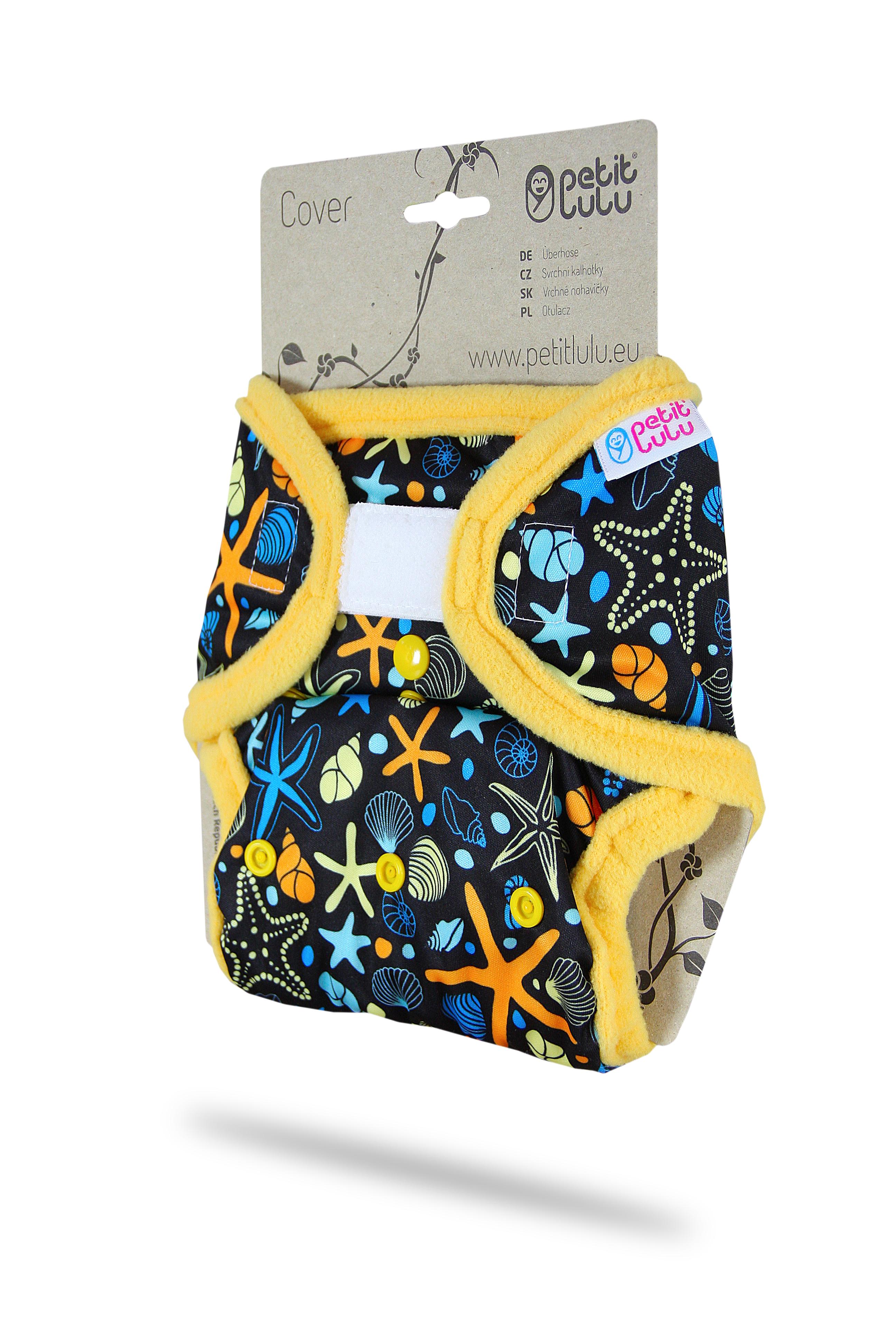 Petit Lulu Überhose One Size mit Klettverschluss