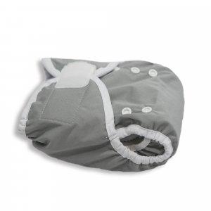 Thirsties Duo Wrap Überhose Gr.1 mit Klettverschluss