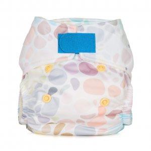 Baba+Boo Pocketwindel Newborn mit Klettverschluss