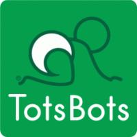 Logo Tots Bots