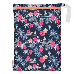 Smart Bottoms On the Go Wetbag