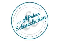 Logo Von Aeffchen Und Schneckchen