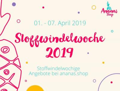 Ananas Blog Stoffwindelwoche 2019