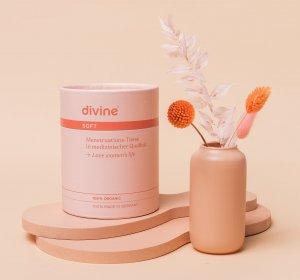 Divine Menstruationtasse Soft