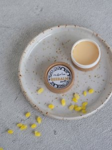 Little Bee Fresh Lippenbalsam Beebalm - Vanille