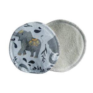 Windelzauberland Stilleinlagen aus Wolle 1 Paar
