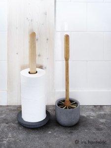 Iris Hantverk Toilettenbürste