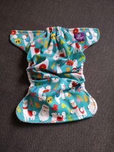 Milovia Fluffy Alpacas Gr 1