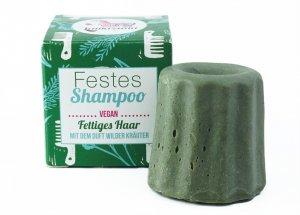 Lamazuna festes Shampoo