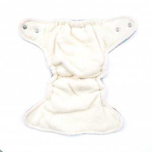 Windelzauberland Wollüberhose Newborn