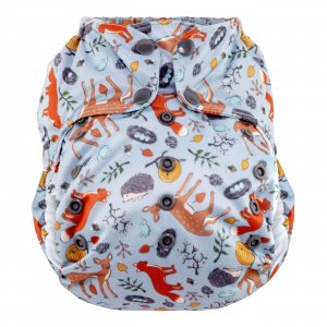 Smart Bottoms Dream Diaper 2.0 All-in-One One Size