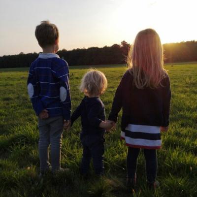 Weltkindertag und Klimastreik - irgendwie passt das zusammen, oder?!