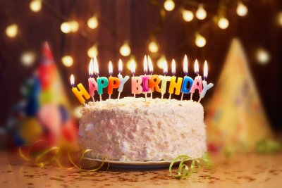Ananas feiert den 4. Geburtstag - und ihr feiert mit!