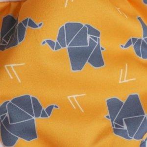Origami Elefanten